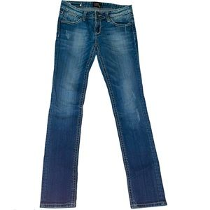 Be Rock for Express Jeans sz 4